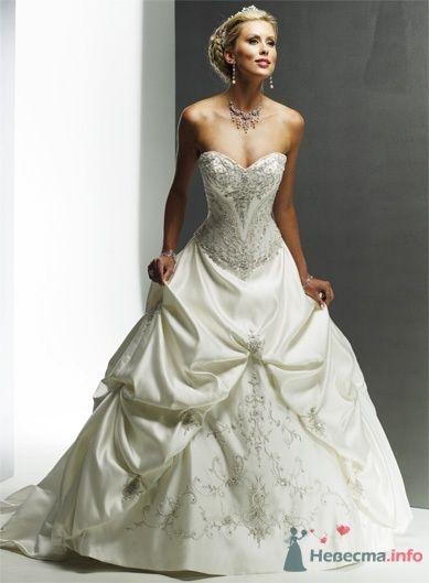 Платье на церемонию - фото 31809 Polly