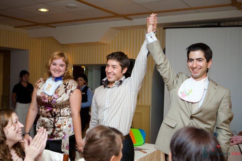 Фото 39399 в коллекции Мои фотографии - Ведущий и организатор свадеб Трохин Михаил