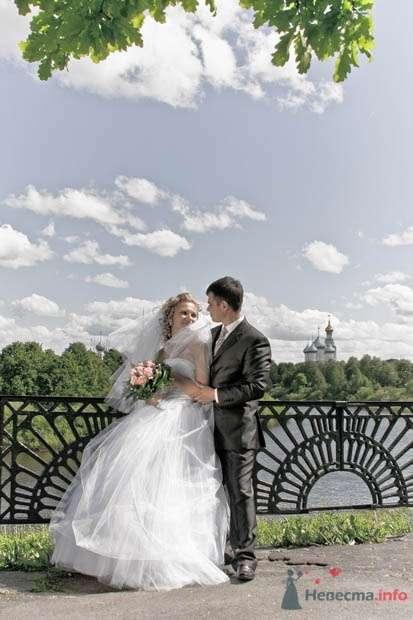Фото 24361 в коллекции Свадебное фото (прогулка) - Матильда