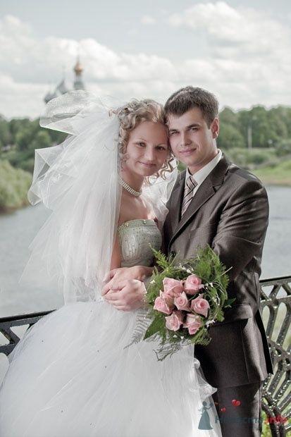 Фото 24381 в коллекции Свадебное фото (прогулка) - Матильда