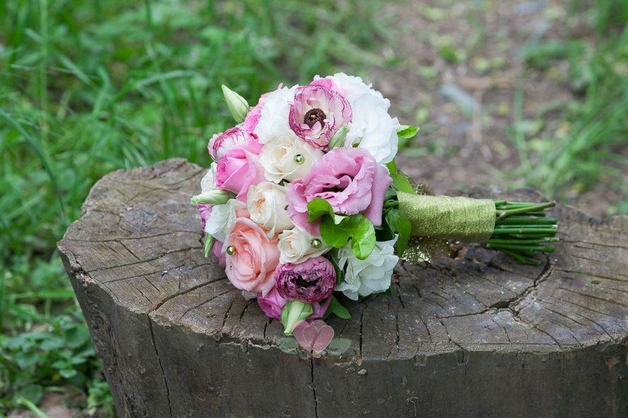 Цветочный, свадебные букеты краснодар
