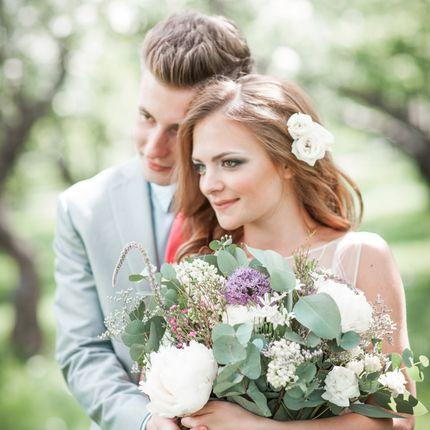 Свадебная фотопрогулка 2 часа