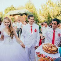Свадьба Юрия и Елены Русановых