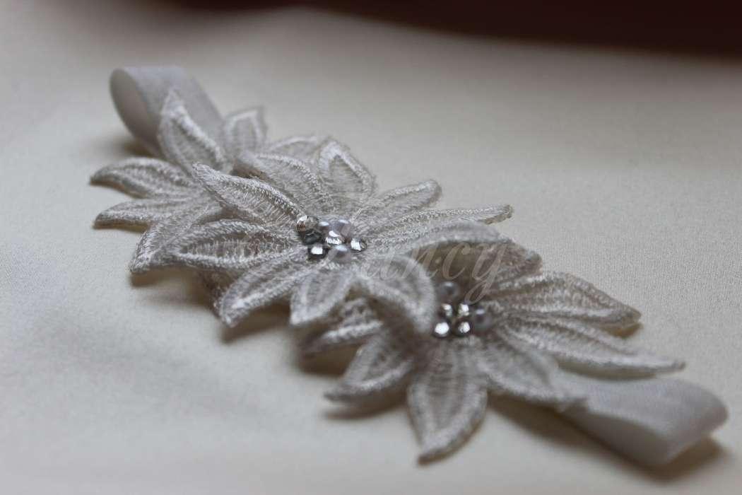 Фото 4605973 в коллекции Весільні аксесуари - Fancy Shop - аксессуары
