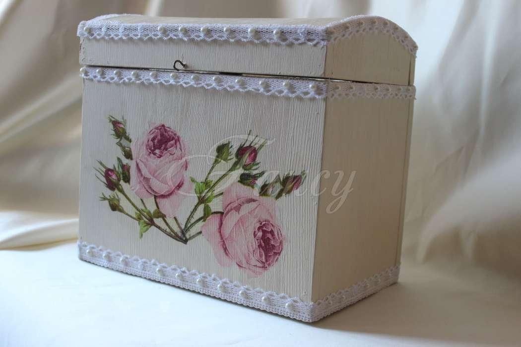 Фото 4605989 в коллекции Весільні аксесуари - Fancy Shop - аксессуары