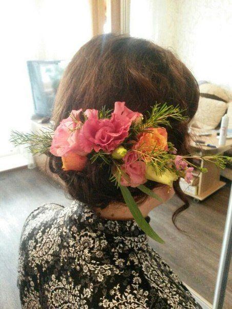 Фото 4628663 в коллекции Свадьбы. Архив. Букеты - Студия цветов El Fleurs