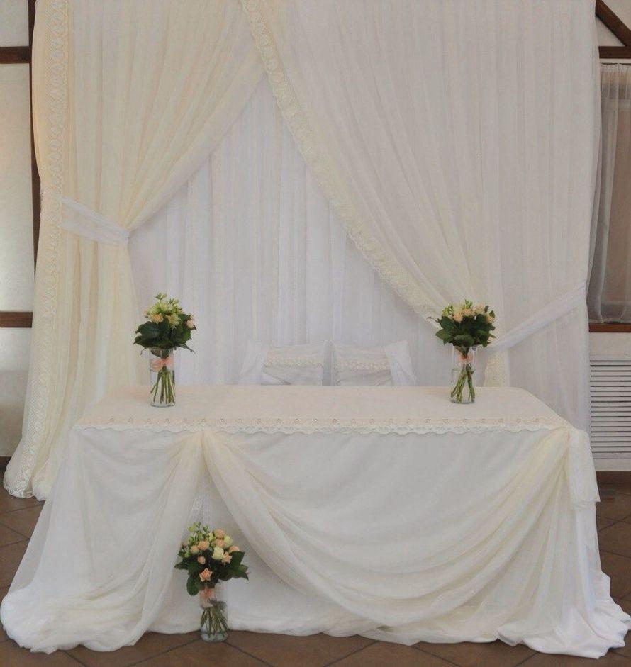 Фото 4628735 в коллекции Свадебное вдохновение от El Fleurs - Студия цветов El Fleurs