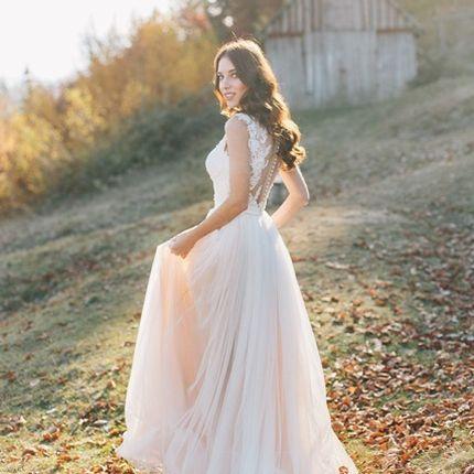 Свадебное платье Pleasure