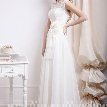 Свадебное платье Вера от Ирина Люкс