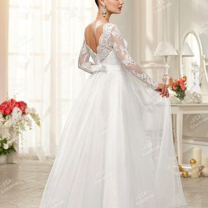 Свадебное платье To be bride EV013