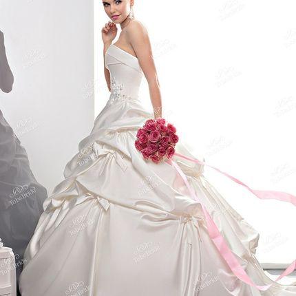 Пышное платье в наличии