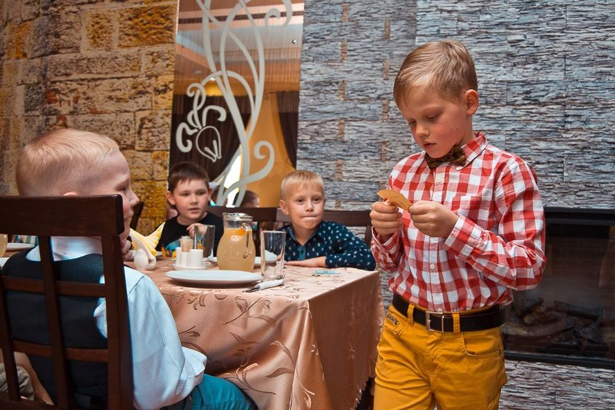 Фото 6409870 в коллекции Портфолио - Ведущий шоумэн Евгений Строкин