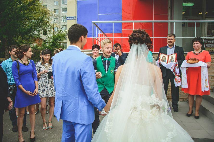 Фото 7038960 в коллекции 28.08 Свадьба Артема и Кристины ! - Ведущий шоумэн Евгений Строкин