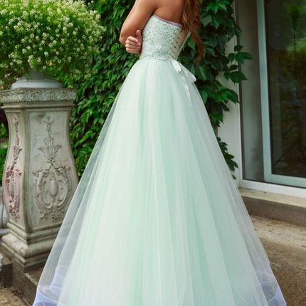 Свадебное платье Омелье