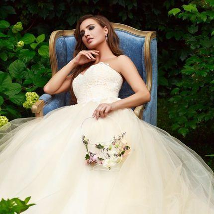Свадебное платье Рифайнт