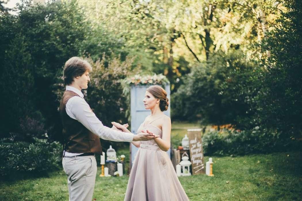 Фото 9029952 в коллекции Our fairytale wedding - Happily ever after - декор и цветы