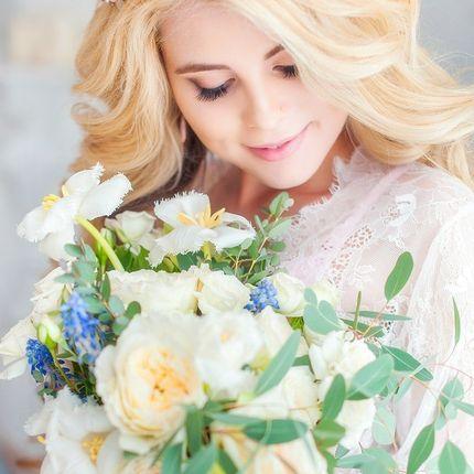 Фотосессия утро невесты в Подарок