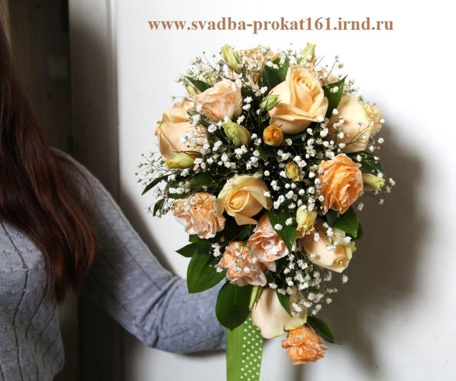 Лыткарино, свадебный букет в ростове на дону