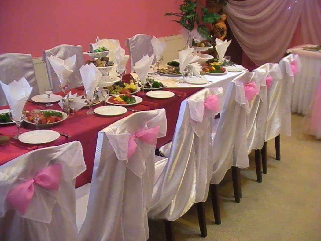 Фото 4833061 в коллекции Свадьба в розовом цвете - Декорация - организация и оформление свадеб