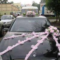 Украшение авто