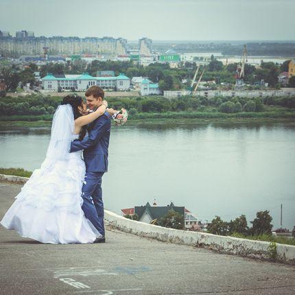 Свадебная видеосъёмка All inclusive