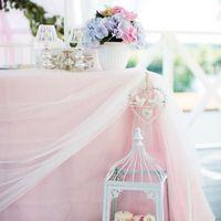 Элементы декора на свадьбу, идеи