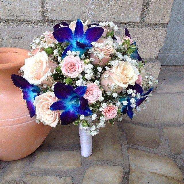 Букет невесты цена тула