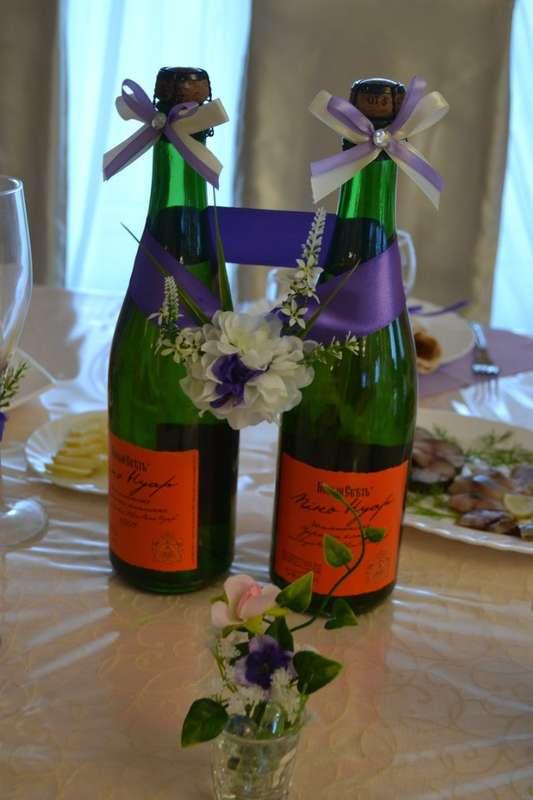 """Фото 4989559 в коллекции Свадьба в красногвардейском р-н - """"Gala day""""-организация, декор праздников"""