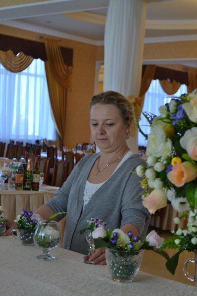 """Фото 4989579 в коллекции Свадьба в красногвардейском р-н - """"Gala day""""-организация, декор праздников"""