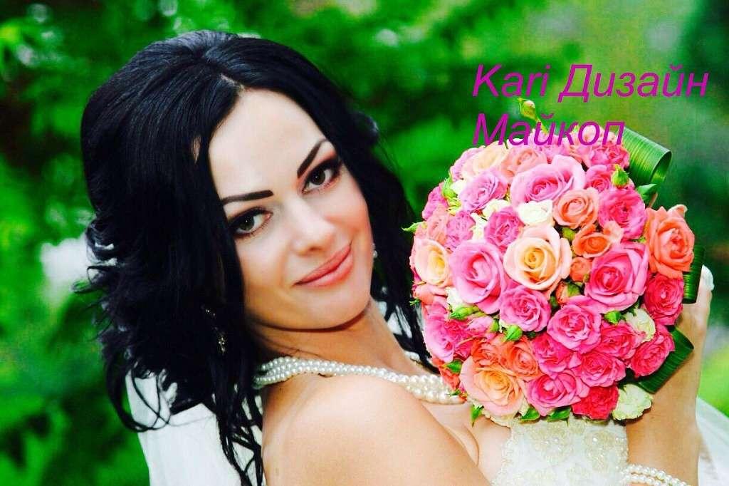 Фото 4899471 в коллекции Свадебный салон Kari Дизайн - Kari Дизайн  - оформление свадеб