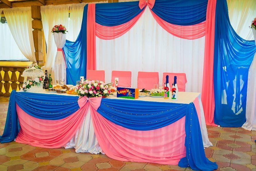 Фото 4899509 в коллекции Свадебный салон Kari Дизайн - Kari Дизайн  - оформление свадеб