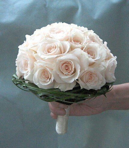 Фото 4905435 в коллекции Букеты невесты - Салон цветов Любой Каприз