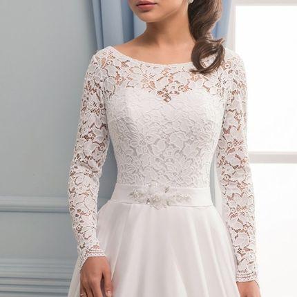 Свадебное платье ElenaMorar