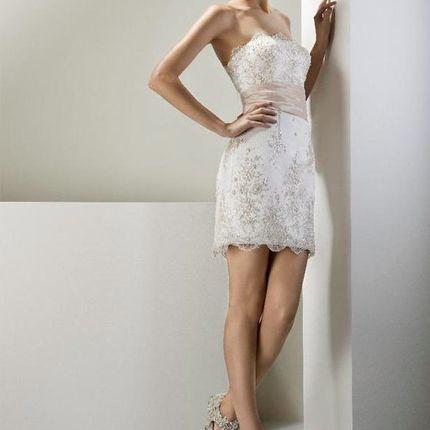 Платье Кетти