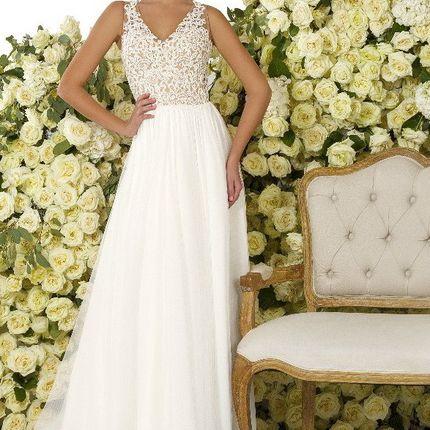Свадебное платье Лусия