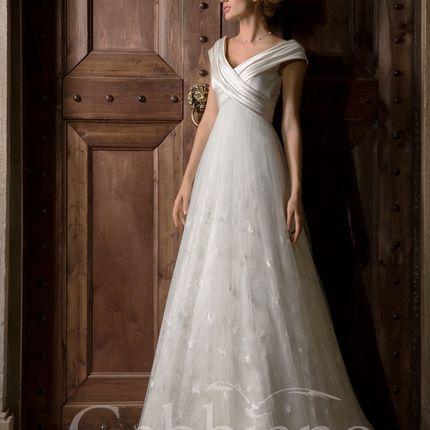 Свадебное платье Gabbiano Сильва
