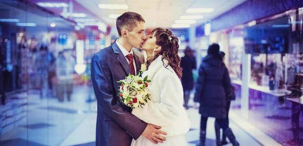 Фото 629504 в коллекции Свадьбы и Love Story - Фотограф Владимир Донченко
