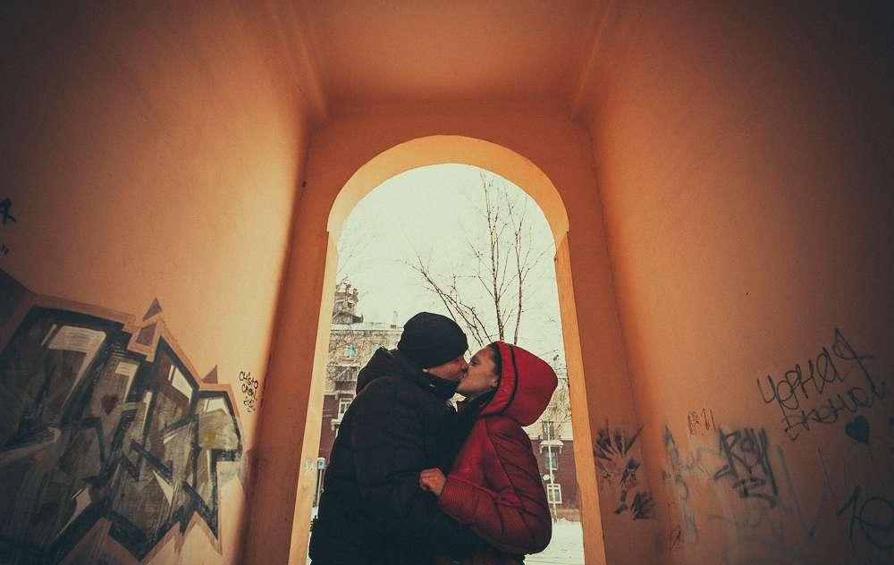 Фото 1004073 в коллекции Свадьбы и Love Story - Фотограф Владимир Донченко