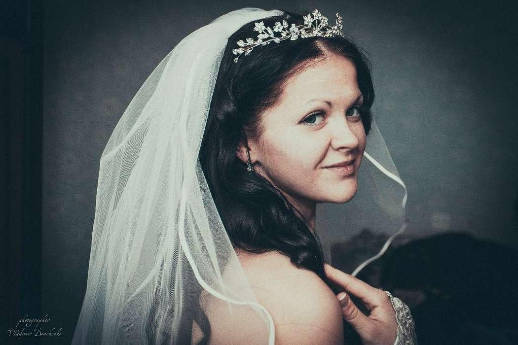 Фото 1004089 в коллекции Свадьбы и Love Story - Фотограф Владимир Донченко