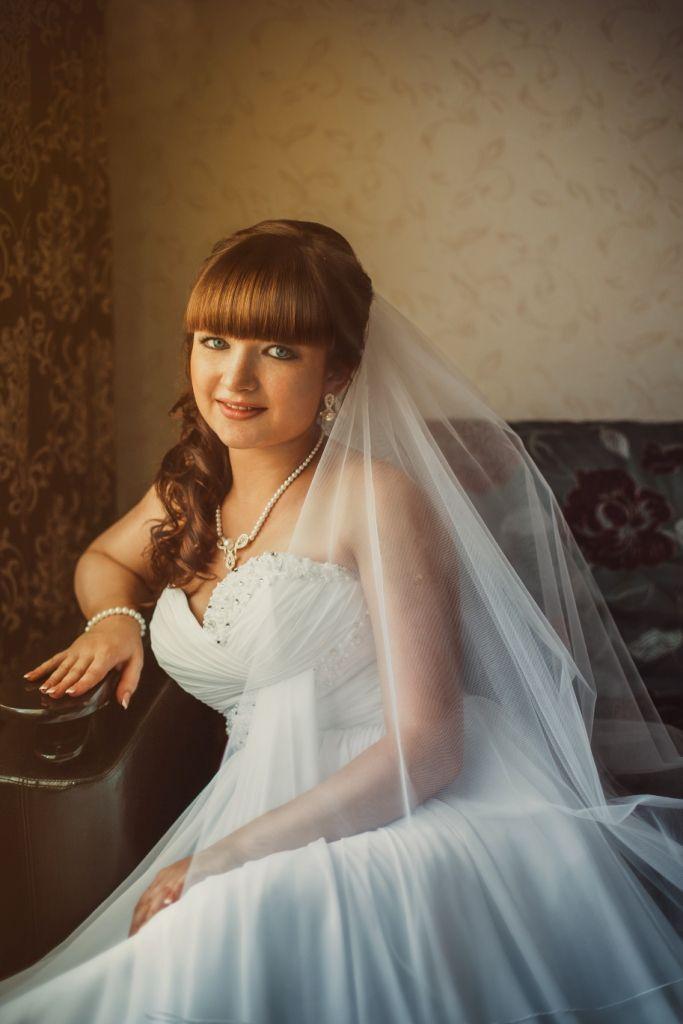 Фото 1222327 в коллекции Свадьбы 2013 - Фотограф Владимир Донченко