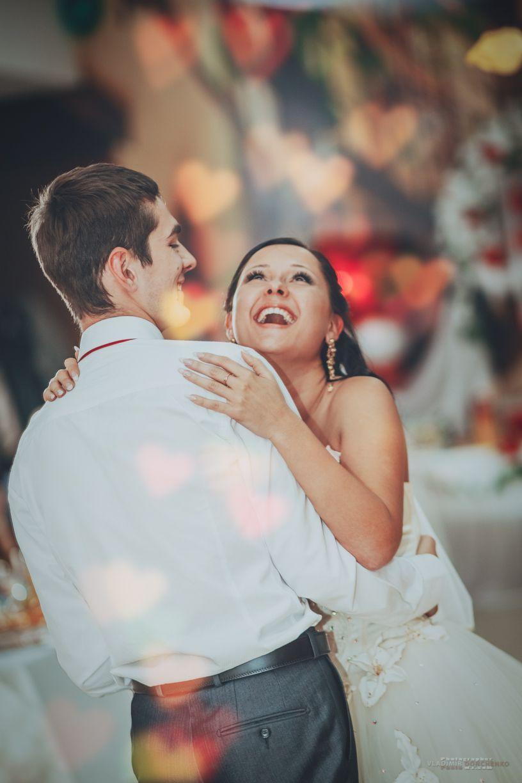 Фото 1398863 в коллекции Свадьбы 2013 - Фотограф Владимир Донченко