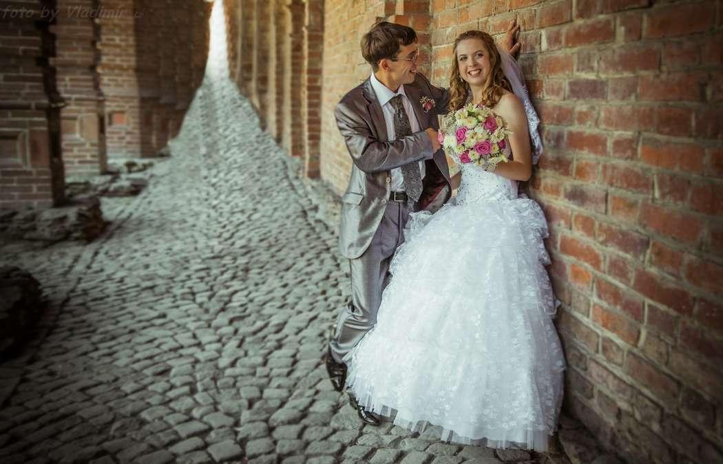 Антон и Лена. #фотограф #свадьба #свадебный #wolfnt #photont #фотография #праздник #невеста - фото 7446484 Фотограф Владимир Донченко