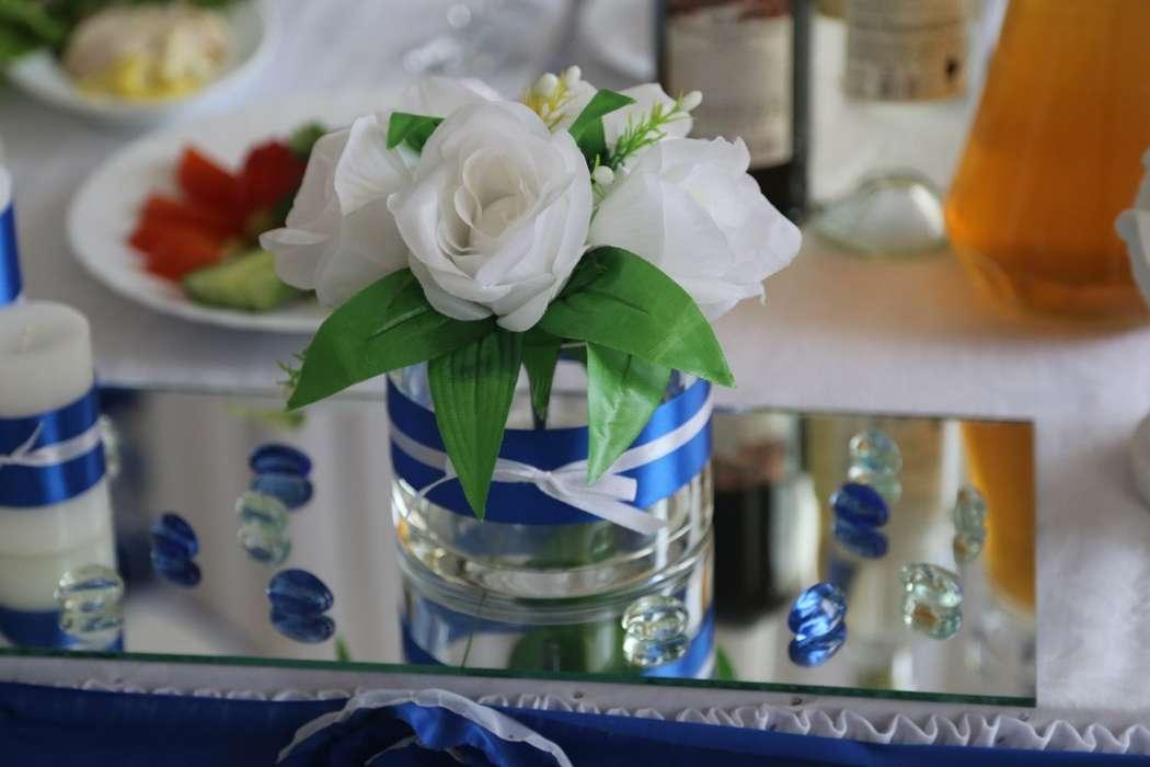 """Фото 4916607 в коллекции Небесная феерия) - """"Adagio"""" - свадебный декор"""