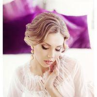 Утро невесты Даша Визаж и прическа Натали Коротти Фото Анна Киреева