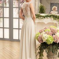 Коллекция 2016 - Impression Свадебное платье - 15303 Смотрите цены в каталоге на нашем сайте -  Запись на примерку 8 (495) 645-19-08