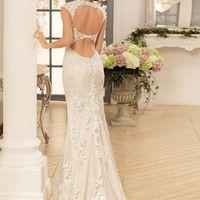 Коллекция 2016 - Impression Свадебное платье - 15339 Смотрите цены в каталоге на нашем сайте -  Запись на примерку 8 (495) 645-19-08