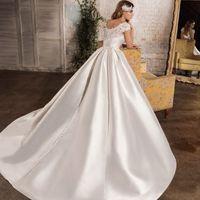 Коллекция 2016 - Essence Свадебное платье - 15338 Смотрите цены в каталоге на нашем сайте -  Запись на примерку 8 (495) 645-19-08