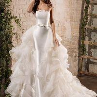 Коллекция 2016 - Essence Свадебное платье - 15330 Смотрите цены в каталоге на нашем сайте -  Запись на примерку 8 (495) 645-19-08