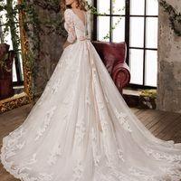 Коллекция 2016 - Essence Свадебное платье - 15315 Смотрите цены в каталоге на нашем сайте -  Запись на примерку 8 (495) 645-19-08