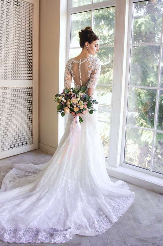 """Фото 10268958 - Свадебная студия """"Bloom bride"""""""